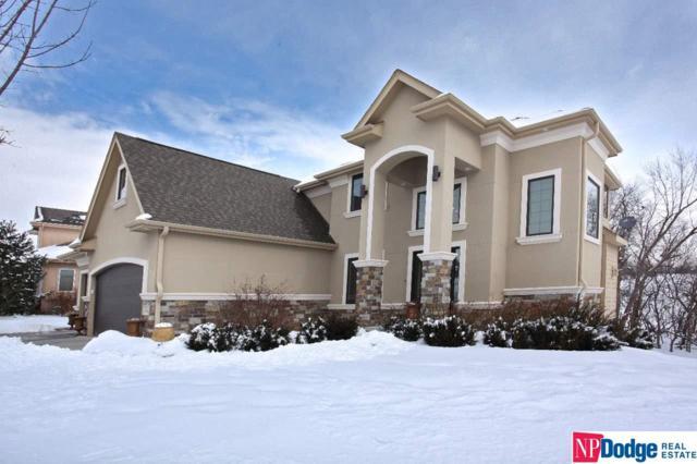 9411 Spring Creek Drive, Bellevue, NE 68147 (MLS #21902483) :: The Briley Team