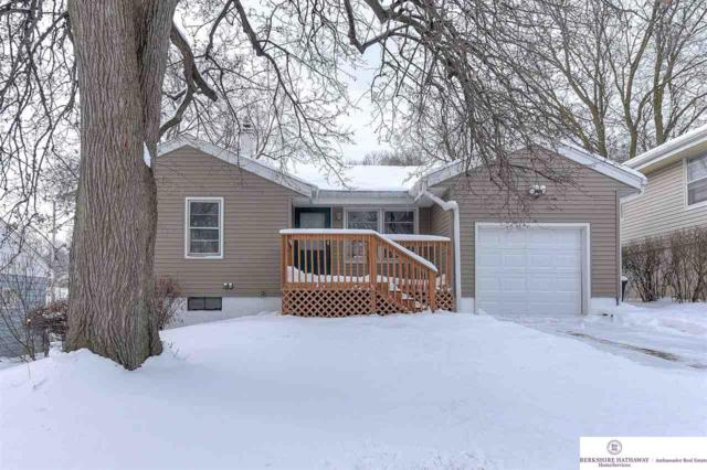5721 Manderson Street, Omaha, NE 68104 (MLS #21902501) :: Omaha Real Estate Group