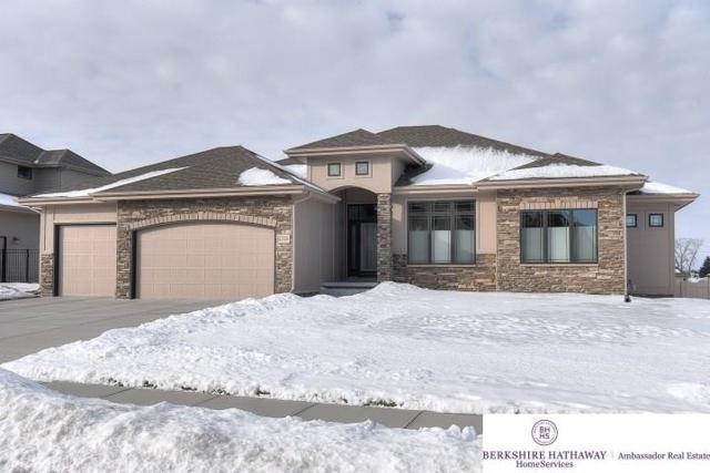 12528 S 81st Avenue, Papillion, NE 68046 (MLS #21902504) :: Complete Real Estate Group