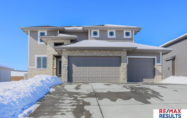 11732 S 111 Street, Papillion, NE 68046 (MLS #21902505) :: Nebraska Home Sales
