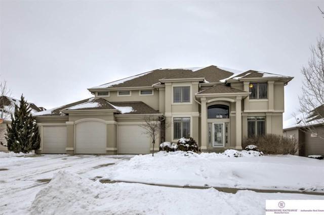 15332 Weber Street, Bennington, NE 68007 (MLS #21902525) :: Omaha's Elite Real Estate Group