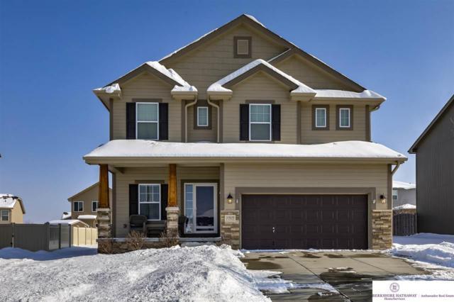 10609 S 112 Street, Papillion, NE 68046 (MLS #21902529) :: Omaha's Elite Real Estate Group