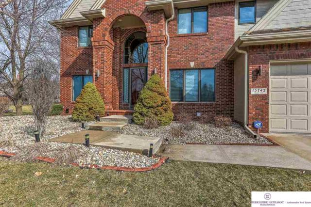 15742 Grant Circle, Omaha, NE 68116 (MLS #21902532) :: Complete Real Estate Group