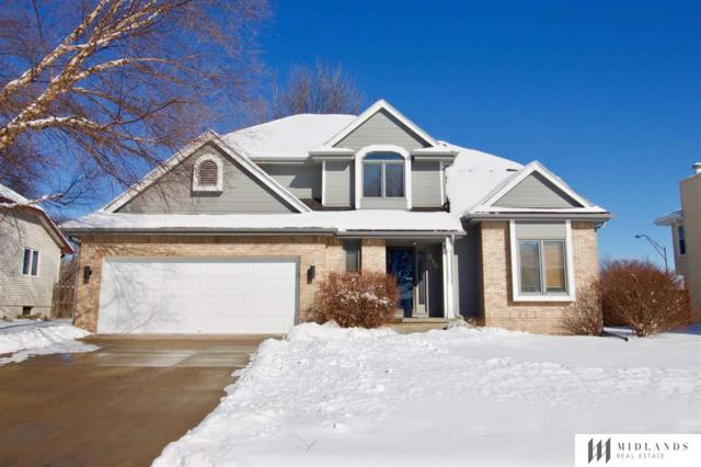 916 Shenandoah Drive, Papillion, NE 68046 (MLS #21902539) :: Omaha's Elite Real Estate Group