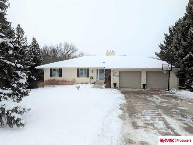 1400 Skyline Drive, Elkhorn, NE 68022 (MLS #21902542) :: Omaha's Elite Real Estate Group