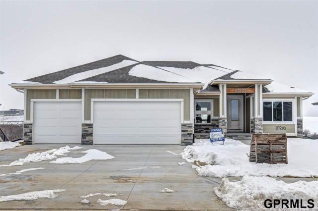 10418 S 106TH Street, Papillion, NE 68046 (MLS #21902543) :: Omaha's Elite Real Estate Group