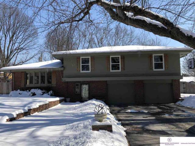 815 Skyline Drive, Omaha, NE 68022 (MLS #21902559) :: Omaha's Elite Real Estate Group