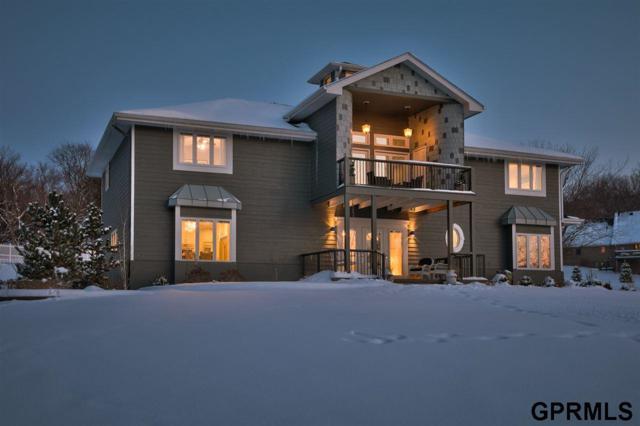22215 Brookcrest Drive, Elkhorn, NE 68022 (MLS #21902564) :: Omaha's Elite Real Estate Group