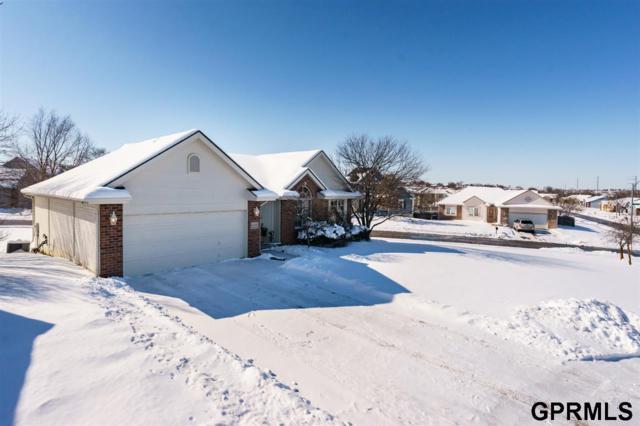 15327 Parker Circle, Omaha, NE 68154 (MLS #21902573) :: Omaha's Elite Real Estate Group