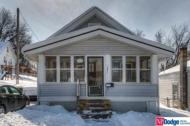 4811 Wirt Street, Omaha, NE 68104 (MLS #21902579) :: Complete Real Estate Group