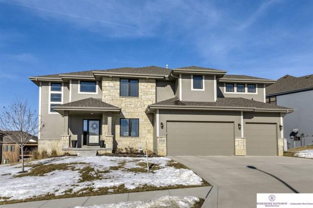 17704 Burdette Street, Omaha, NE 68116 (MLS #21902588) :: Omaha's Elite Real Estate Group