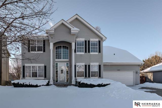 17527 V Street, Omaha, NE 68135 (MLS #21902590) :: Omaha's Elite Real Estate Group