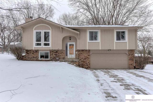 1331 S 166 Street, Omaha, NE 68130 (MLS #21902593) :: Omaha's Elite Real Estate Group