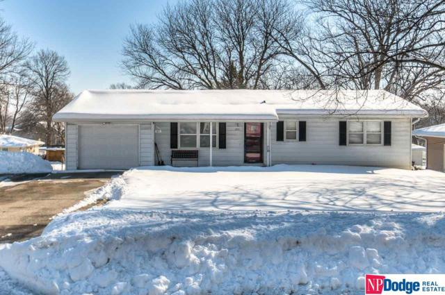 211 S 15 Street, Fort Calhoun, NE 68023 (MLS #21902599) :: Dodge County Realty Group