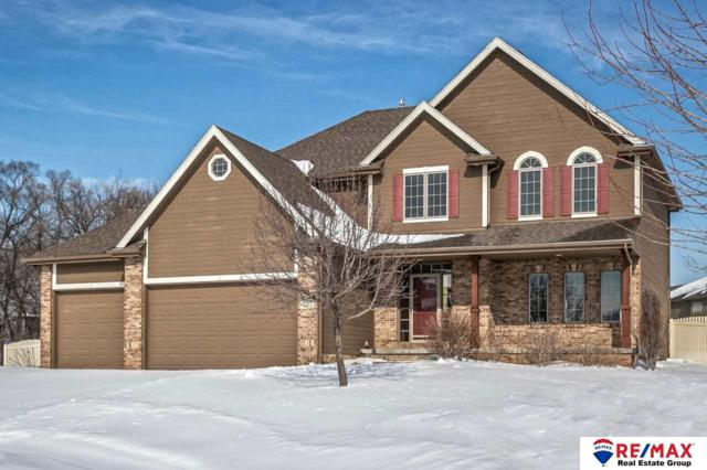 10310 Joseph Circle, La Vista, NE 68128 (MLS #21902600) :: Omaha's Elite Real Estate Group
