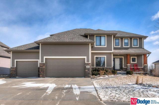 4227 N 176 Street, Omaha, NE 68116 (MLS #21902614) :: Omaha's Elite Real Estate Group