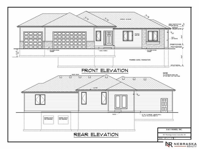 801 Westridge Circle, Louisville, NE 68037 (MLS #21902637) :: Omaha's Elite Real Estate Group