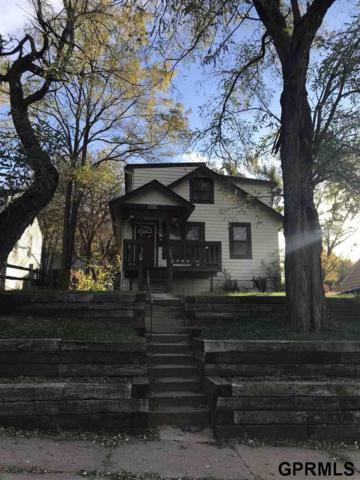 3507 N 54 Street, Omaha, NE 68104 (MLS #21902667) :: Complete Real Estate Group