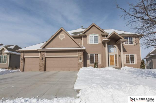 7208 N 154 Street, Bennington, NE 68007 (MLS #21902686) :: Complete Real Estate Group
