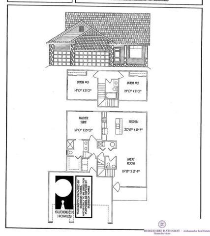 908 Gayle Street, Papillion, NE 68046 (MLS #21902712) :: Complete Real Estate Group