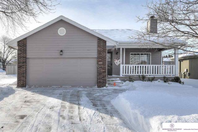 12801 Josephine Street, Omaha, NE 68138 (MLS #21902718) :: Omaha's Elite Real Estate Group