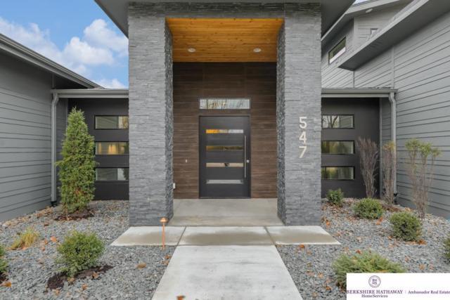 547 Bald Eagle Boulevard, Ashland, NE 68003 (MLS #21902776) :: Complete Real Estate Group