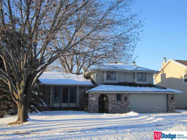 758 N 153 Avenue, Omaha, NE 68154 (MLS #21902809) :: Omaha's Elite Real Estate Group