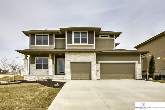 18411 Summit Drive, Omaha, NE 68136 (MLS #21902826) :: Omaha's Elite Real Estate Group