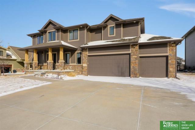 16314 Leeman Street, Bennington, NE 68007 (MLS #21902889) :: Omaha's Elite Real Estate Group