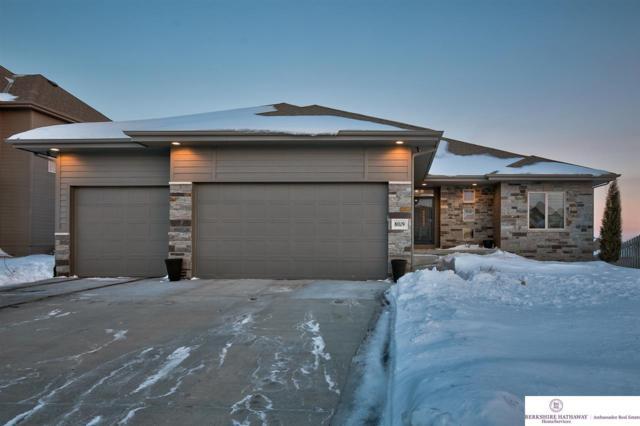 8019 S 193 Street, Gretna, NE 68028 (MLS #21902896) :: Complete Real Estate Group