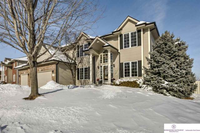 7311 N 155 Terrace, Bennington, NE 68007 (MLS #21902904) :: Complete Real Estate Group