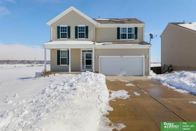 8385 S 64 Street, Papillion, NE 68157 (MLS #21902927) :: Omaha's Elite Real Estate Group