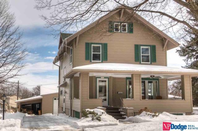 623 S Adams Street, Papillion, NE 68046 (MLS #21902950) :: Omaha's Elite Real Estate Group