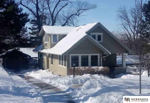 508 N Davis Avenue, Oakland, NE 68045 (MLS #21902970) :: Omaha's Elite Real Estate Group