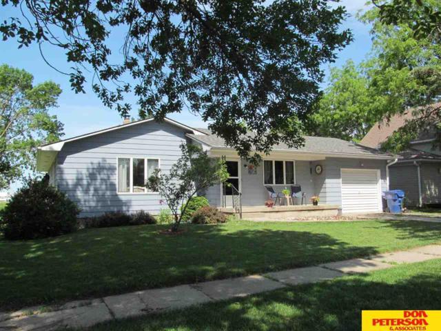 209 Cedar, Snyder, NE 68664 (MLS #21903029) :: Cindy Andrew Group
