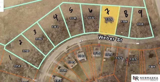 3326 Weber Street, Omaha, NE 68112 (MLS #21903045) :: Omaha's Elite Real Estate Group