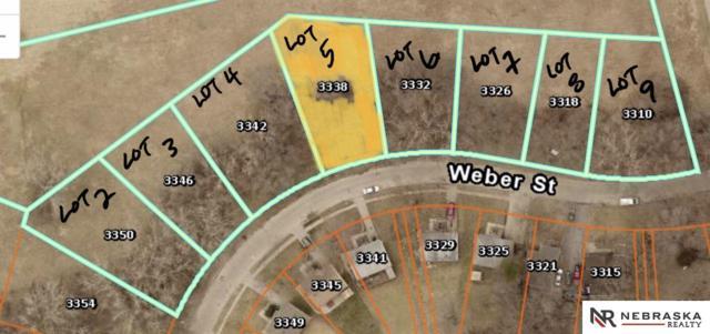 3338 Weber Street, Omaha, NE 68112 (MLS #21903047) :: Omaha's Elite Real Estate Group