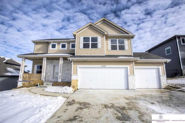 11507 S 111 Street, Papillion, NE 68046 (MLS #21903114) :: Nebraska Home Sales