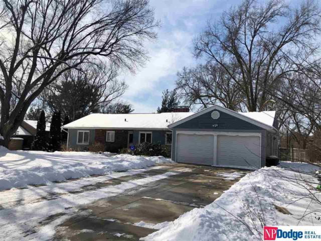 1316 S 79th Street, Omaha, NE 68124 (MLS #21903118) :: Nebraska Home Sales