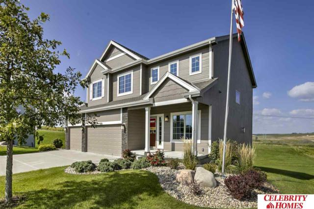 9410 S 178 Street, Omaha, NE 68136 (MLS #21903155) :: Nebraska Home Sales