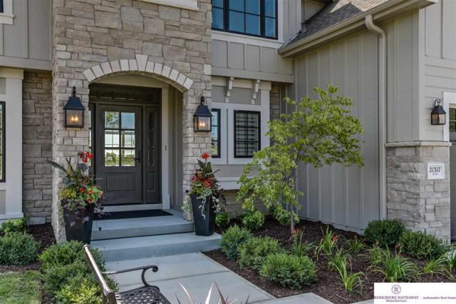 12922 Craig Street, Omaha, NE 68142 (MLS #21903183) :: Omaha's Elite Real Estate Group