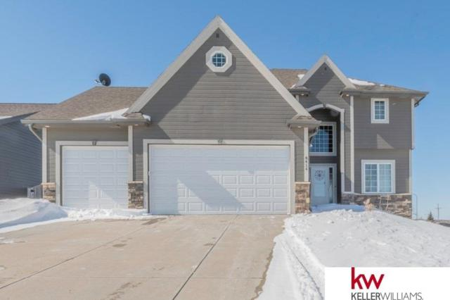 8414 S 105th Street, La Vista, NE 68128 (MLS #21903188) :: Nebraska Home Sales
