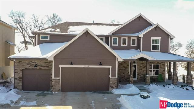 23713 Berry Street, Omaha, NE 68022 (MLS #21903194) :: Complete Real Estate Group