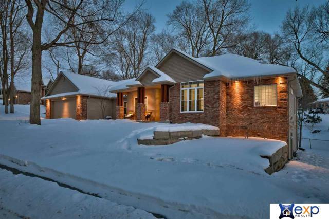 1401 Robinwood Drive, Bellevue, NE 68005 (MLS #21903228) :: Omaha's Elite Real Estate Group