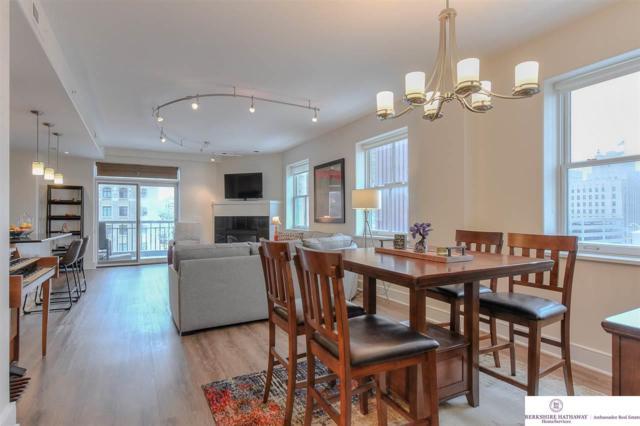 1403 Farnam Street #712, Omaha, NE 68102 (MLS #21903263) :: Nebraska Home Sales