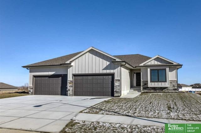 7221 N 171st Street, Bennington, NE 68007 (MLS #21903307) :: Omaha's Elite Real Estate Group