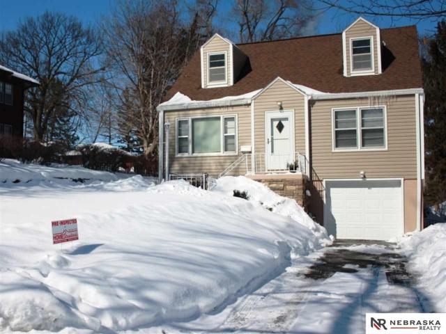 5028 Charles Street, Omaha, NE 68132 (MLS #21903364) :: Omaha's Elite Real Estate Group