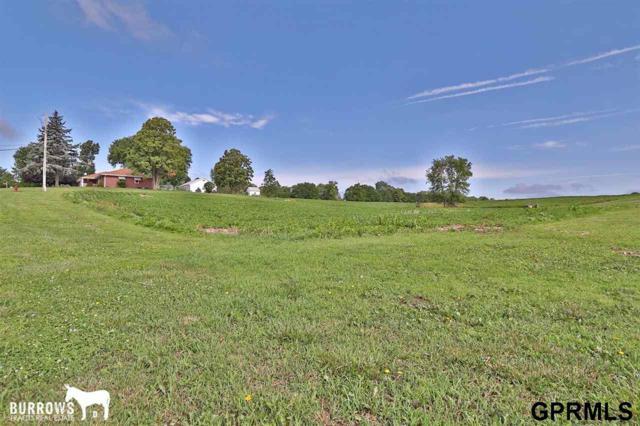 0 Tbd Lot A Street, Weeping Water, NE 68463 (MLS #21903384) :: Omaha's Elite Real Estate Group