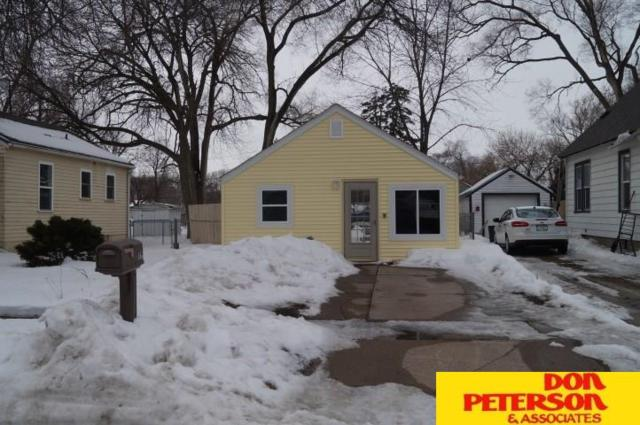 119 N Somers Avenue, Fremont, NE 68025 (MLS #21903414) :: Dodge County Realty Group