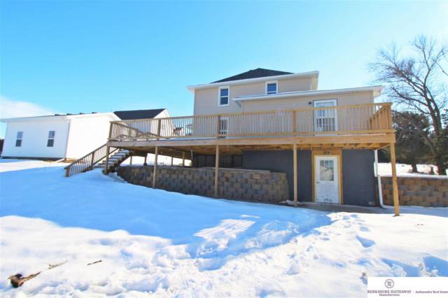115 Birch Street, Uehling, NE 68063 (MLS #21903425) :: Dodge County Realty Group